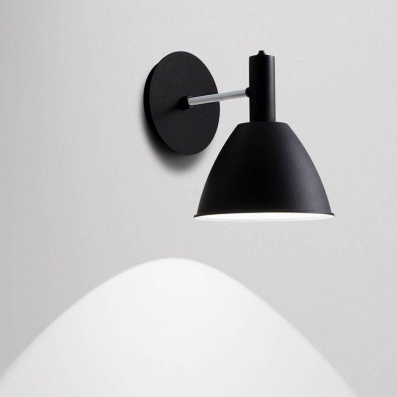 Væglampe Bauhaus