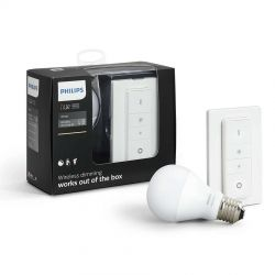 Philips Hue E27 White Dim kit