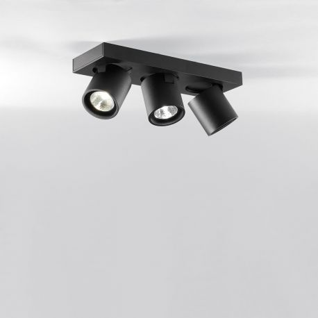 Light-Point Focus Mini 3 loftlampe m/3 spot