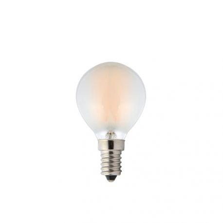 DLux LED kronepære - E14 3,5 Watt - Lightshine