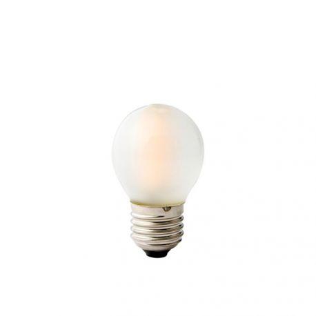 DLux LED kronepære - E27 1,5 Watt - Lightshine