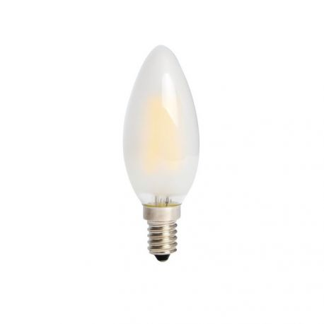 DLux LED kertepære - E14 3,5 Watt - Lightshine