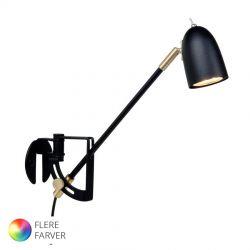 Belid Radiell væglampe m/kip