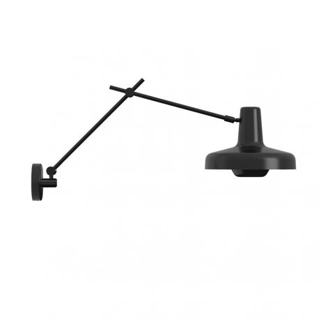 Grupa-Products Arigato væglampe - Sort