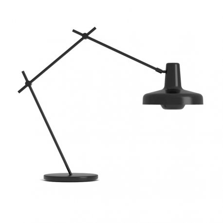 Grupa-Products Arigato bordlampe - Sort
