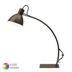 Focus bordlampe fra Seeddesign
