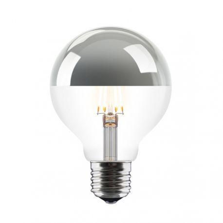 UMAGE Idea 6W LED Pære - Topforspejlet