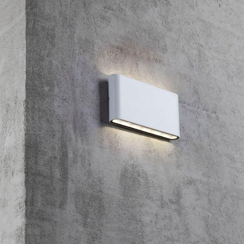 Nordlux Kinver LED v u00e6glampe i enkelt og slankt design Lys Lamper dk