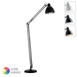 Archi F2 gulvlampe