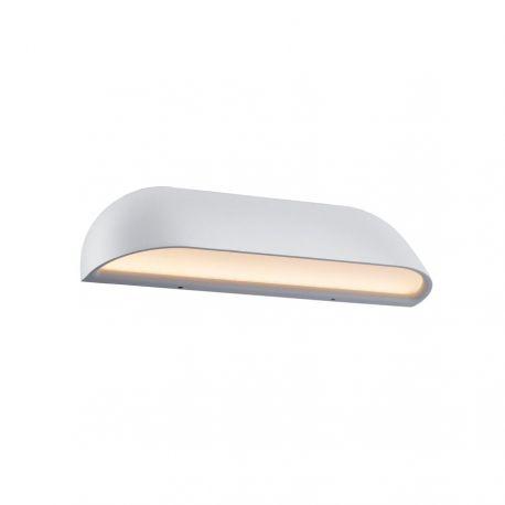 Nordlux Front 26 væglampe - Hvid