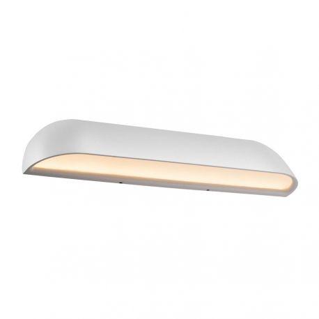 Nordlux Front 36 væglampe - Hvid
