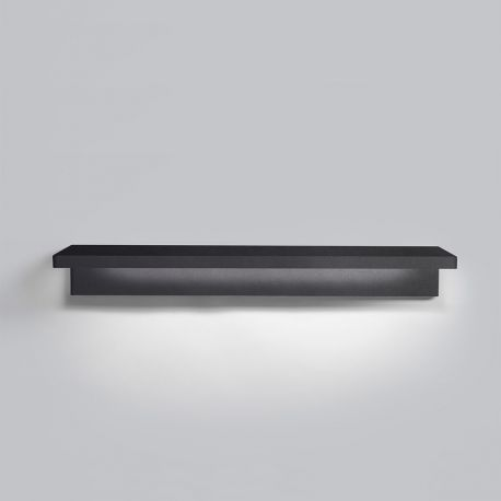 Light-Point Trix W2 lyshylde - Sort