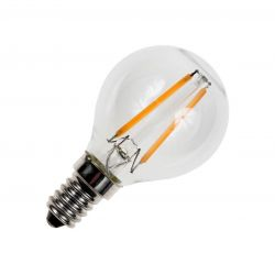 Deco LED Krone 1,5W E14 - GN Belysning