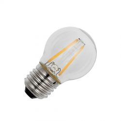 Deco LED Krone 1,5W E27 - GN Belysning