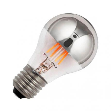 Deco LED Topforspejlet (Sølv) 3,5W E27 - GN Belysning