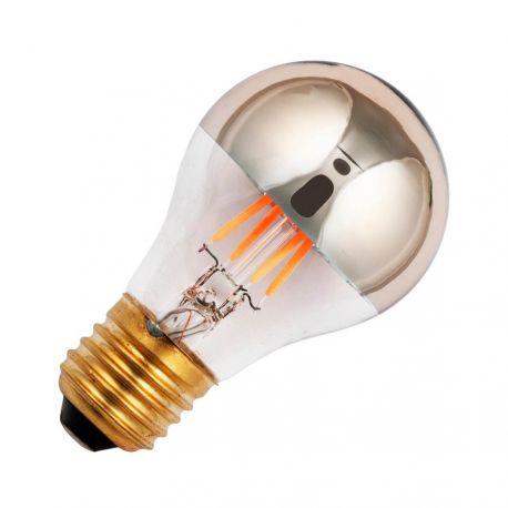 Deco LED Topforspejlet (Guld) 3,5W E27 - GN Belysning