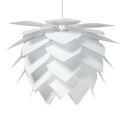 Illumin Drip/Drop pendel - Hvid - Ø45 - Dyberg Larsen