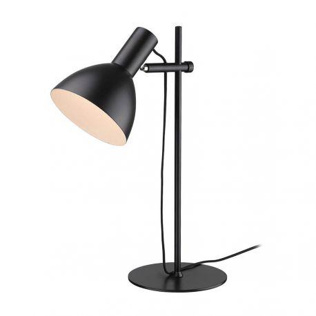 Baltimore bordlampe - Sort