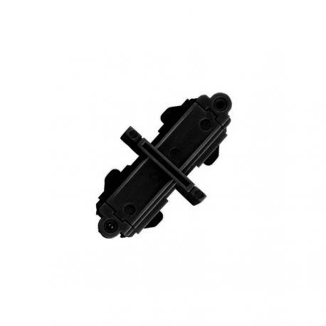 Halo Track 230V skinnesamler - Sort