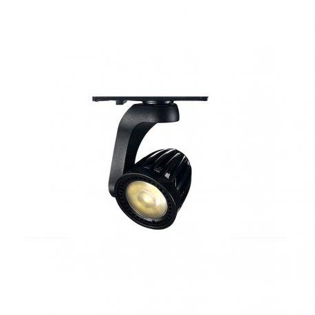 Eco LED spot - Sort