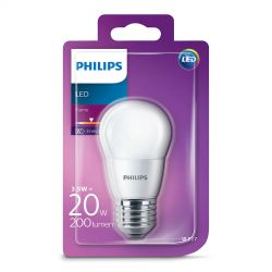 Philips LED Krone Flame 3,5W (20W) E27