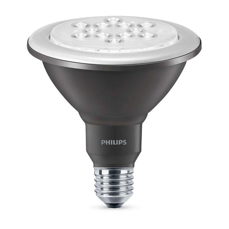philips led reflektor 5 5w 60w d mpbar varm hvid e27. Black Bedroom Furniture Sets. Home Design Ideas