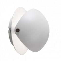 Gisario 15 W1 væglampe - Hvid - Darø