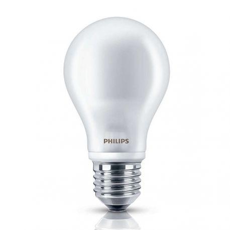 Philips LEDClassic Standard 7W (60W) Varm hvid E27