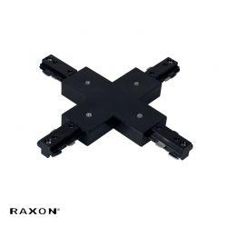 Raxon 1F Track X-connect RX-PRO - Sort