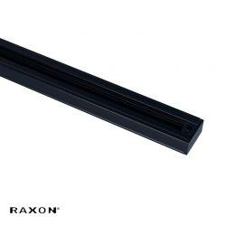 Raxon 1F Track 180 cm 240V RX-PRO - Sort