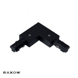 Raxon 1F Track L-connect RX-PRO - Sort