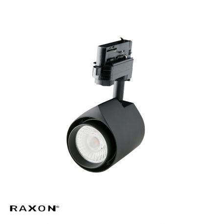 Raxon Drop 3F LED 35W 60º RX3 - Sort