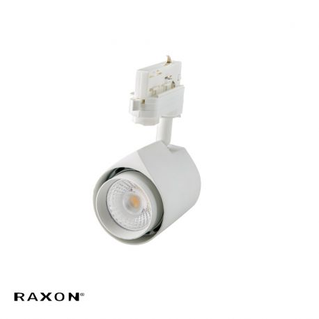 Raxon Drop 3F LED 35W 38º RX3 - Hvid
