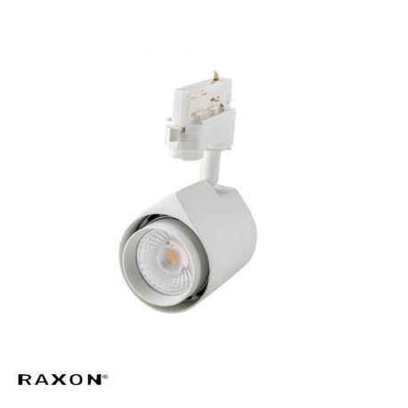 Raxon Drop 3F LED 35W 24º RX3 - Hvid