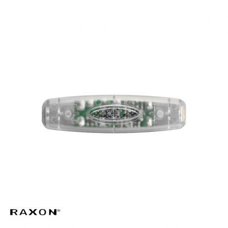 Raxon AllDim LED dimmer 4-100W 240V - Transparent