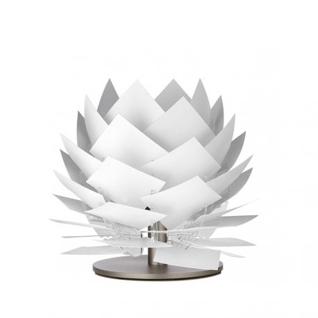 PineApple XS G9 bordlampe - Hvid
