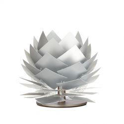 PineApple XS G9 bordlampe - Alu look