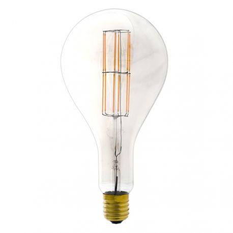 Calex XXL LED Filament - Splash (Clear) - E40
