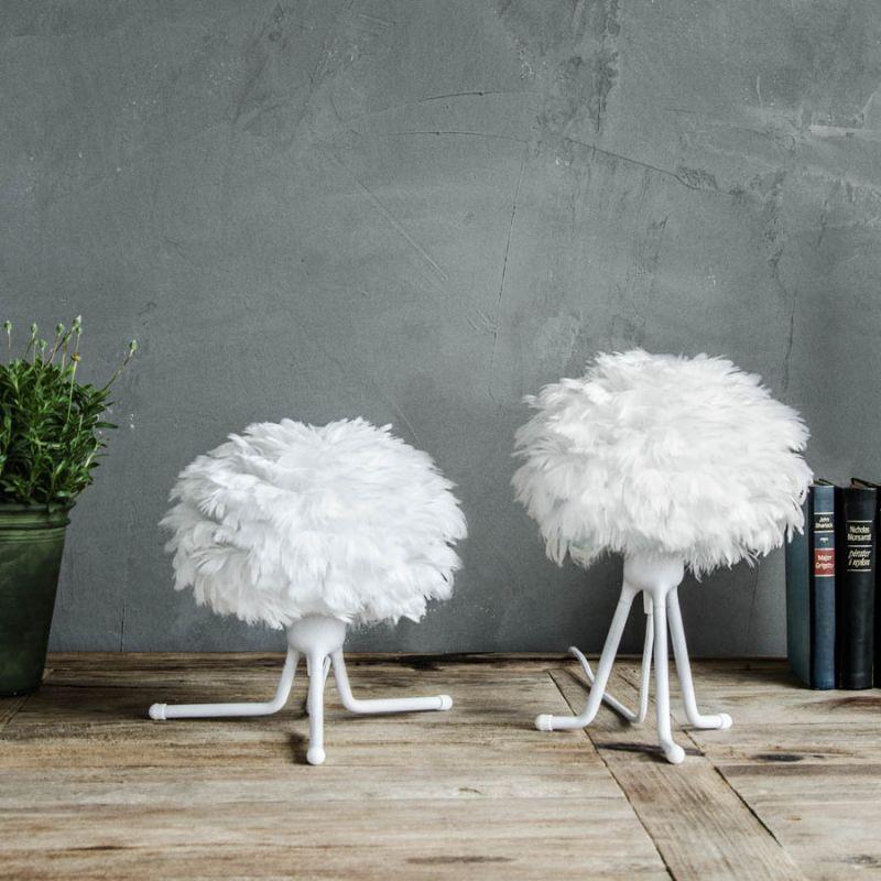 vita eos micro fjer pendel k b eos lamper online lys. Black Bedroom Furniture Sets. Home Design Ideas