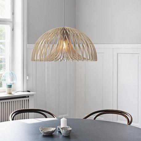 WATT A LAMP Stretch pendel - Birketræsfiner