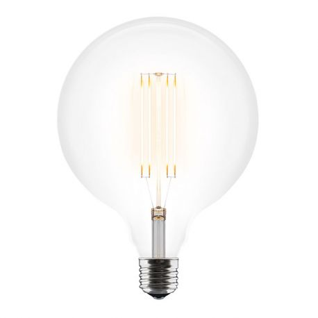 UMAGE Idea 3W LED Globepære 125mm