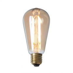 NielsenLight LED Drop Deluxe dekorationspære E27 4W