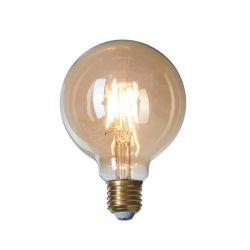 NielsenLight LED Globepære Basic Ø95mm E27 4W