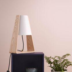 Frandsen Bend bordlampe