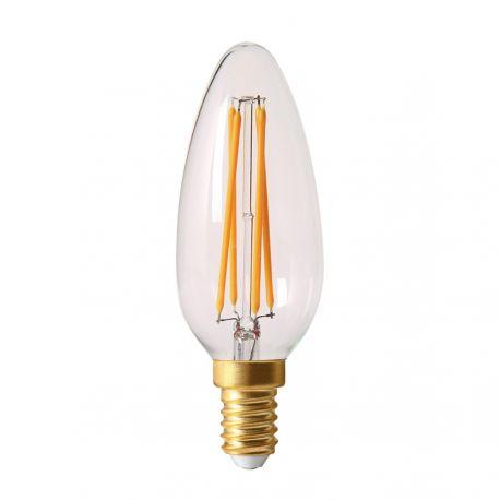Danlamp LED Kirkekerte - E14 3,5W