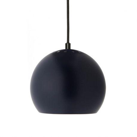 Frandsen Ball pendel - Dark blue - Ø18