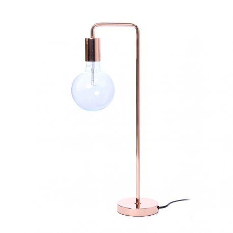 Frandsen Cool bordlampe - Kobber