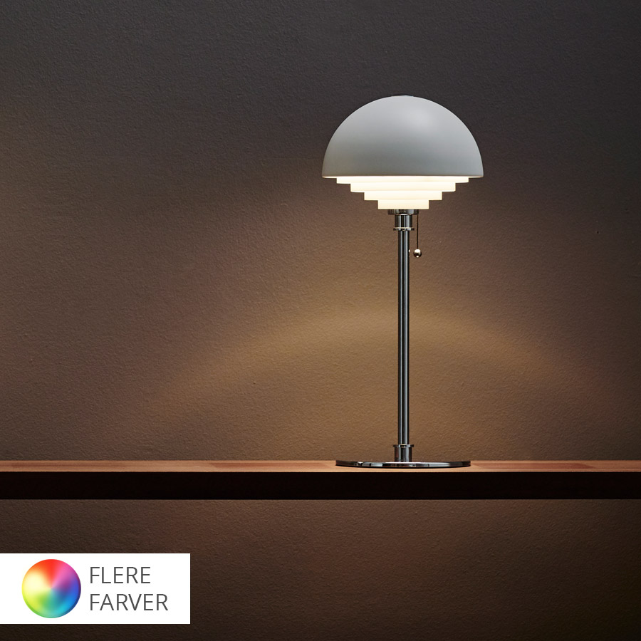 Meget Herstal Motown bordlampe - Lys-Lamper.dk KQ87