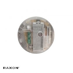 Rondo 240V LED Dimmer - Transparent