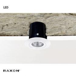Raxon LD600 SafeSpot LED GU10 - Hvid
